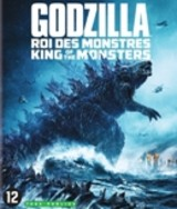 Godzilla - King of the monsters - ISBN: 5051888247075