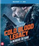 Cold blood legacy - ISBN: 5053083187200