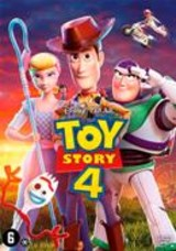Toy story 4 - ISBN: 8717418551438