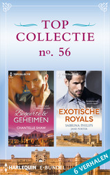 Topcollectie 56 - Chantelle  Shaw - ISBN: 9789402542394