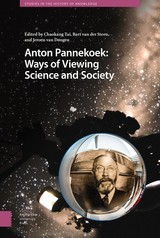 Anton Pannekoek: Ways of Viewing Science and Society - ISBN: 9789048535002