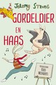 Gordeldier en Haas - Jeremy Strong - ISBN: 9789463850063