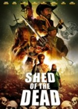 Shed of the dead - ISBN: 9789461876683
