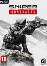 Sniper Ghost Warrior - Contracts - ISBN: 5906961199768