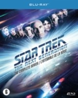 Star trek the next generation - Complete collection - ISBN: 5053083195861