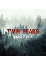Twin peaks - From Z to A collection - ISBN: 5053083199197
