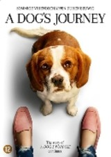 A dog's journey - ISBN: 8713045250027