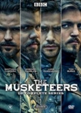The musketeers - Complete collection - ISBN: 5407006500124