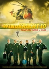 Windkracht 10 - Complete collection (+film) - ISBN: 5407006500360