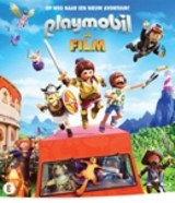Playmobil the movie - ISBN: 5412370837493