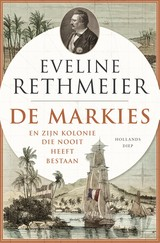 De Markies - Eveline  Rethmeier - ISBN: 9789048839117
