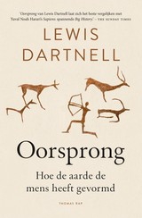 Oorsprong - Lewis  Dartnell - ISBN: 9789400404687