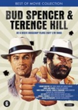 Bud Spencer & Terence Hill collection - ISBN: 5430000728485
