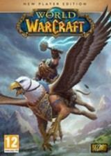 World of Warcraft - New player edition - ISBN: 5030917289682