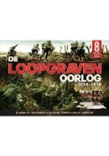De loopgraven oorlog (Collectors edition) - ISBN: 8718754408967