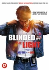 Blinded by the light - ISBN: 5051888249932