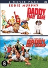 Daddy day camp & Daddy day care - ISBN: 8712609634891