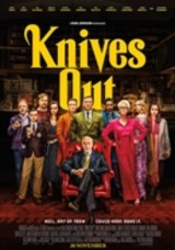 Knives out - ISBN: 5412370873095