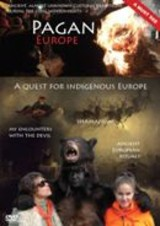 Pagan Europe - A quest for indigenous Europe - ISBN: 8718868058898