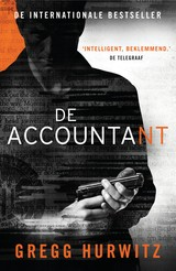De accountant - Gregg  Hurwitz - ISBN: 9789044978865