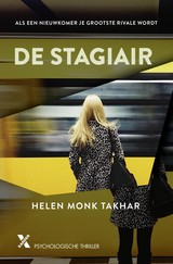 De stagiair - Helen  Monks Takhar - ISBN: 9789401612067