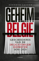 Geheim Belgi - Kenneth  Lasoen - ISBN: 9789401467582