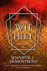 Witheet - Jennifer L.  Armentrout - ISBN: 9789020539066