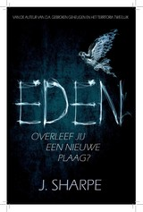 Eden - J.  Sharpe - ISBN: 9789463082174