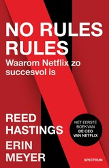 No rules rules - Reed  Hastings - ISBN: 9789000365692
