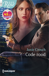 Code rood - Janie  Crouch - ISBN: 9789402545708