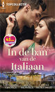 In de ban van de Italiaan - Catherine  George - ISBN: 9789402545487