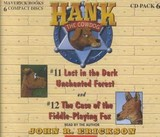 Lost In The Dark Unchanted Forest / The Case Of The Fiddle-playing Fox - Erickson, John R. - ISBN: 9780916941864