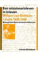 Een missionarisleven in brieven - M.-A. Willemsen - ISBN: 9789057303609