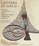 Letters In Gold - Derman, Ugur - ISBN: 9780810965263
