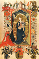 Hours Of Catherine Of Cleves - Plummer, John - ISBN: 9780807614921
