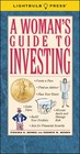 A Woman's Guide To Investing - Morris, Virginia B./ Morris, Kenneth M. - ISBN: 9781933569017