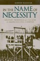 In The Name Of Necessity - Hasian, Marouf, Jr. - ISBN: 9780817314750