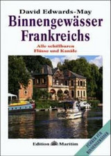Binnengewässer Frankreichs - Edwards-May, David - ISBN: 9783892254096