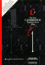 The New Cambridge English Course Plus 1 - Swan, Michael/ Walter, Catherine - ISBN: 9783125390157