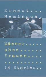 Manner Ohne Frauen/Men Without Women - Hemingway, Ernest - ISBN: 9783499102790