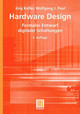 Hardware Design - Paul, Wolfgang J.; Keller, Jörg - ISBN: 9783519230472
