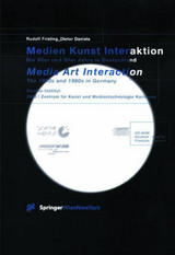 Medien Kunst Interaktion. Media Art Interaction, w. CD-ROM - ISBN: 9783211834220