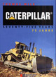 Caterpillar 75 Jahre. Caterpillar Seventy-Five Years - Wilk, Thomas - ISBN: 9783861332473