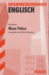 Paul Auster 'Moon Palace' - Auster, Paul - ISBN: 9783894495084