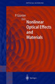 Nonlinear Optical Effects And Materials - ISBN: 9783540650294