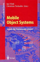Mobile Object Systems - Mos 9 (1996 Linz, Austria)/ Tschudin, Christian (EDT) - ISBN: 9783540628521