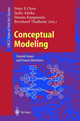 Conceptual Modeling - Chen, Peter P. S. (EDT)/ Symposium on Conceptual Modeling (1997 Los Angeles... - ISBN: 9783540659266