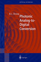Photonic Analog-to-digital Conversion - Shoop, Barry L. - ISBN: 9783540413448