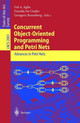 Concurrent Object-oriented Programming And Petri Nets - ISBN: 9783540419426