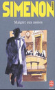 Maigret aux assises - Simenon, Georges - ISBN: 9782253142379